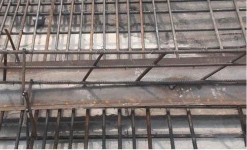 海口止水钢板工程案例