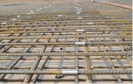 海南钢筋套筒工程案例