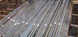 海南直螺旋钢筋套筒案例