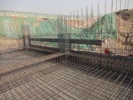 海南止水钢板工程案例