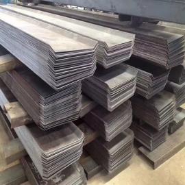 海南止水钢板其厚度要求和防水必要性