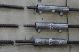 海南直螺纹钢筋套筒