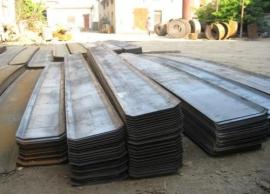海南止水钢板规格
