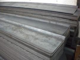 海口止水钢板规格